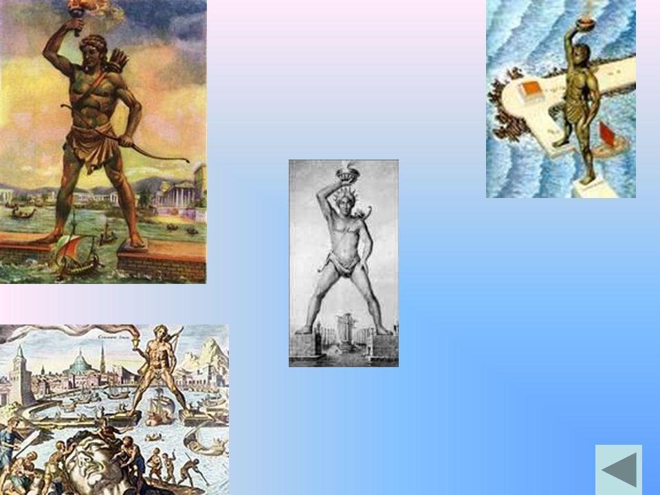 Ad Olimpia fra il 470 e il 456 a.C.