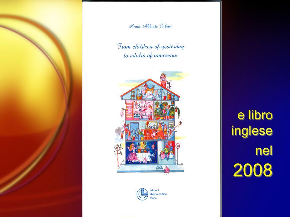 e libro inglese nel 2008