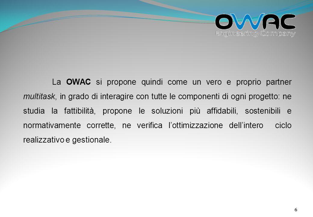 37 ATTIVITA IN AMBITO ENERGETICO 2006 Studio di impatto ambientale relativamente a Realizzazione di una centrale eolica località Rassallemi - Musciuleo (TP) – Committente: Asja Ambiente Italia S.p.A.