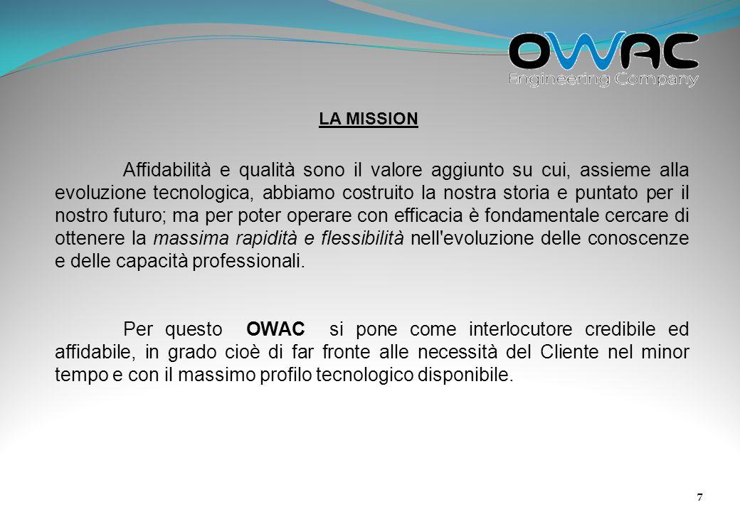 48 Impianto di selezione e trattamento di RSU – Contrada Codavolpe – Catania: vista interna