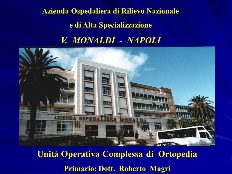 Azienda Ospedaliera di Rilievo Nazionale e di Alta Specializzazione V.