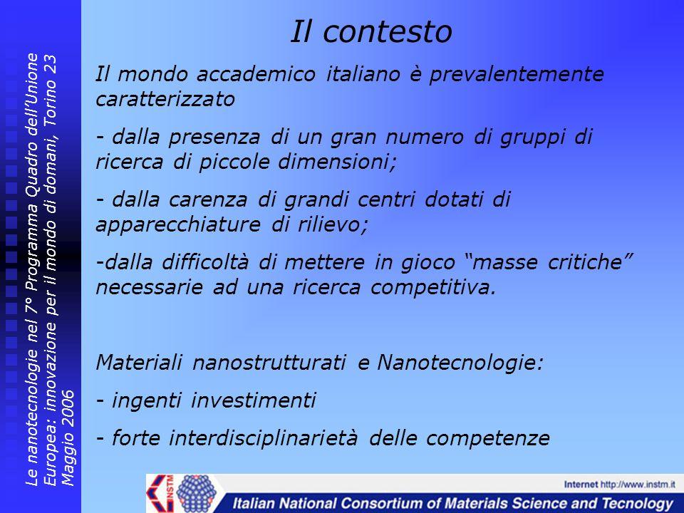 LAMM - Laboratory for Molecular Magnetism - Coordinator: Prof.