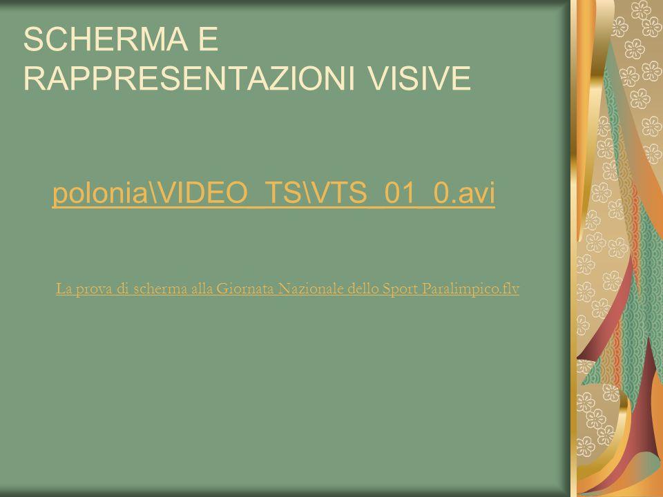 SCHERMA E RAPPRESENTAZIONI VISIVE polonia\VIDEO_TS\VTS_01_0.avi La prova di scherma alla Giornata Nazionale dello Sport Paralimpico.flv