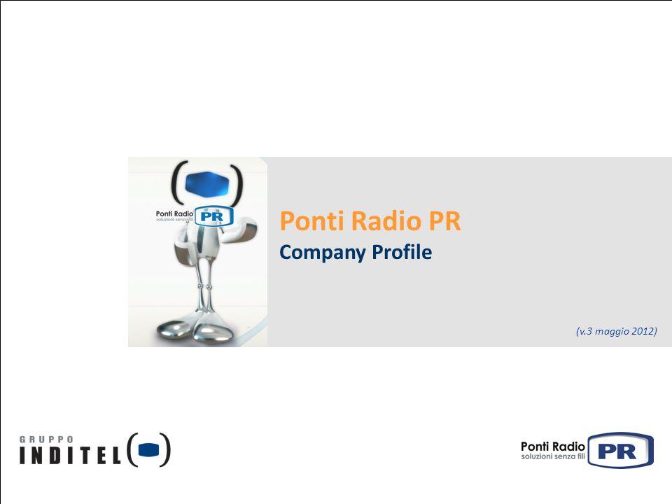 Ponti Radio PR Company Profile (v.3 maggio 2012)