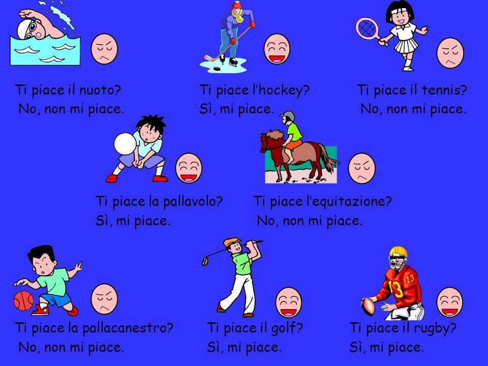 Qual è lo sport più famoso in Italia? Il calcio