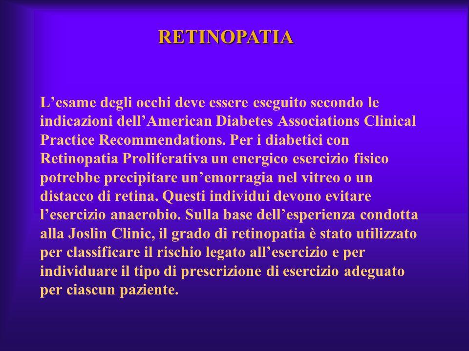 FITWALKING programma per NIDDM sovrappeso, over 50, non allenati PRIMO CICLO ( 14gg.