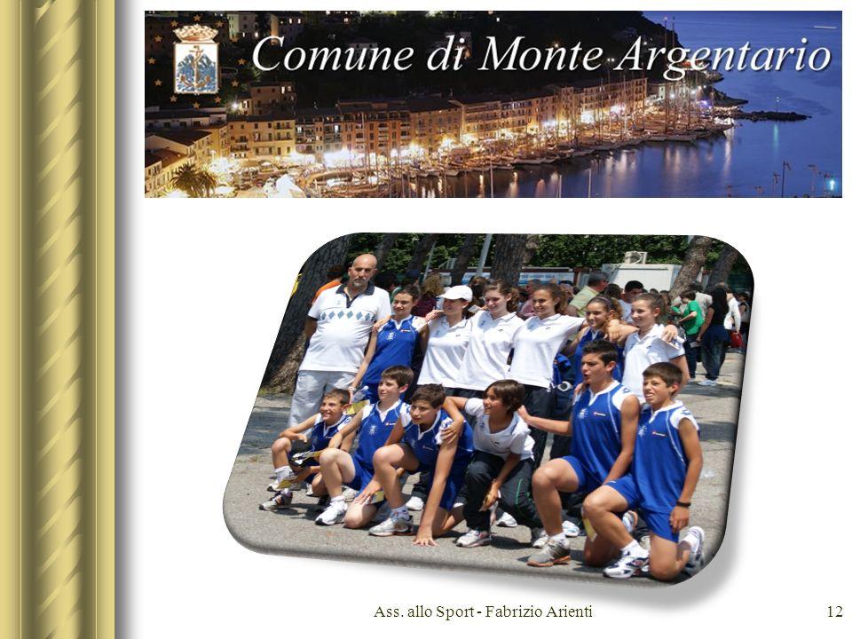Ass. allo Sport - Fabrizio Arienti12
