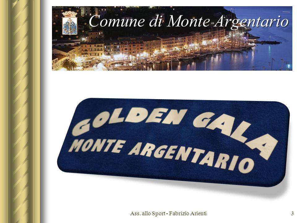 Ass.allo Sport - Fabrizio Arienti14 I VINCITORI DEL 2012 Scuola Media Porto S.
