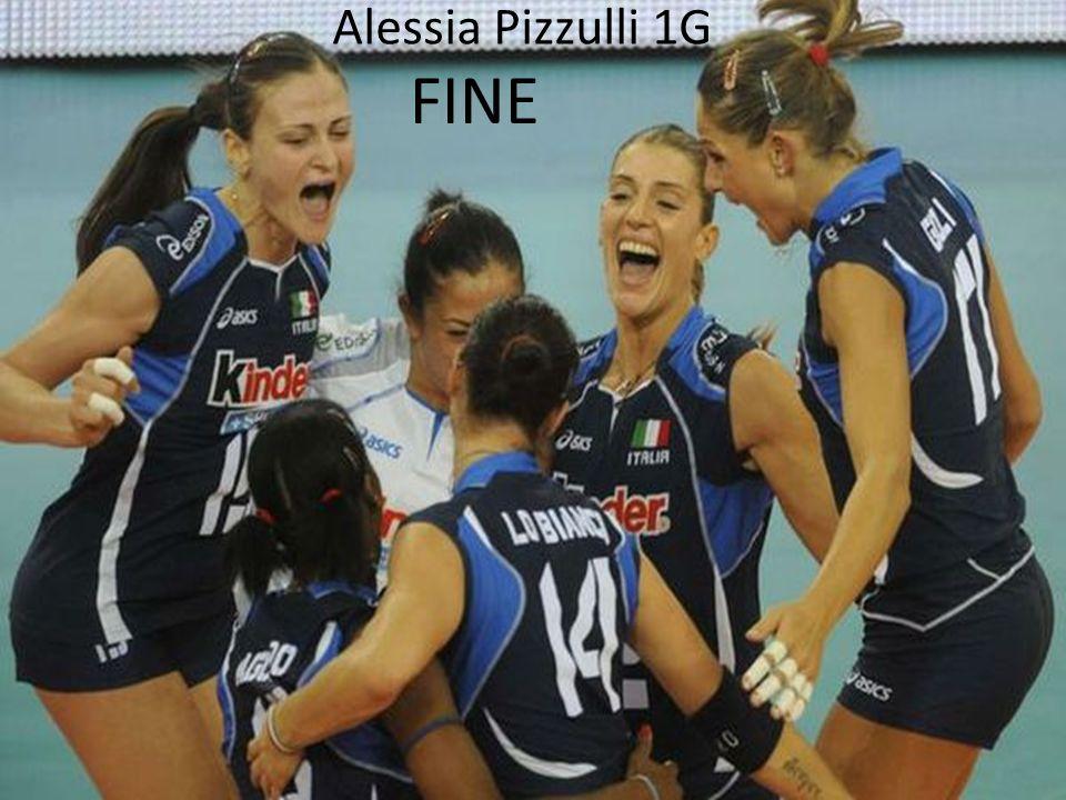 FINE Alessia Pizzulli 1G