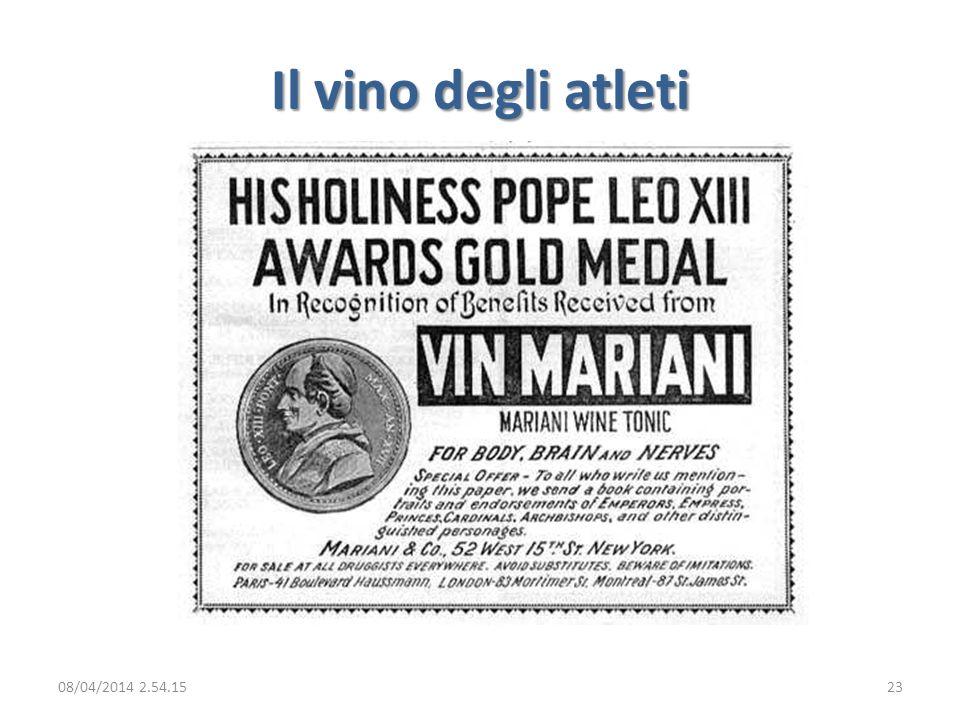 Il vino degli atleti 08/04/2014 2.56.0023