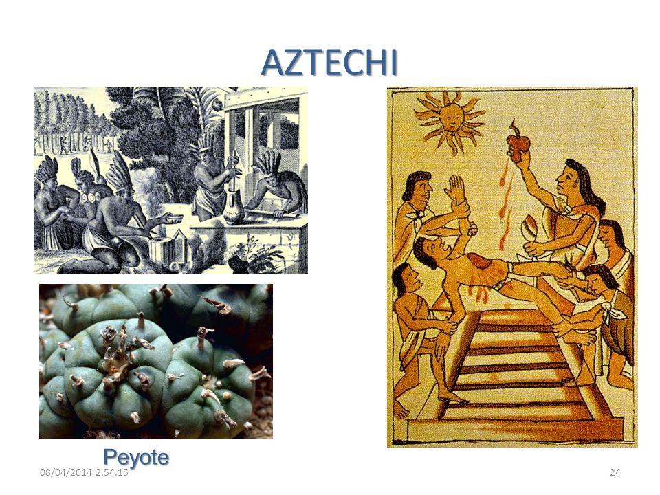 AZTECHI Peyote 08/04/2014 2.56.0024