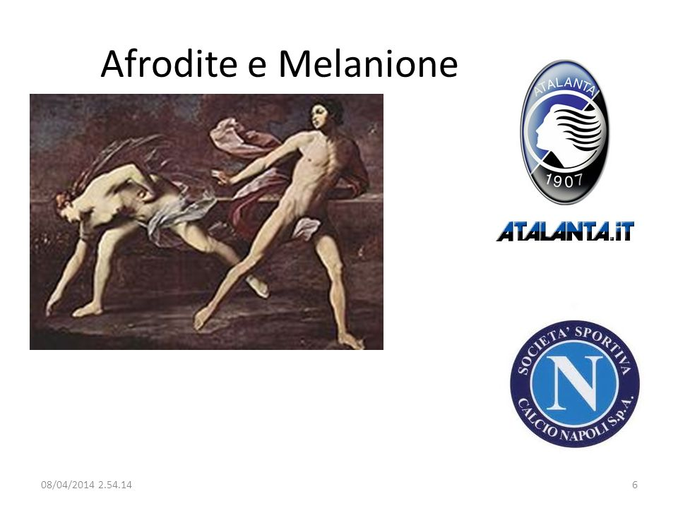 Afrodite e Melanione 08/04/2014 2.56.006