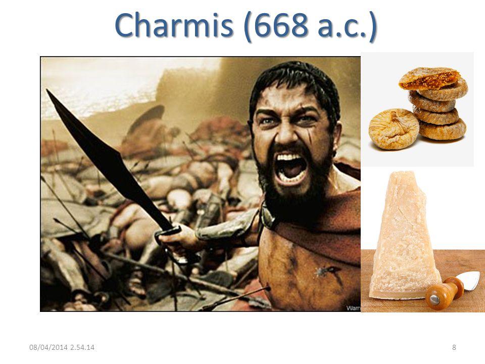 Charmis (668 a.c.) 08/04/2014 2.56.008