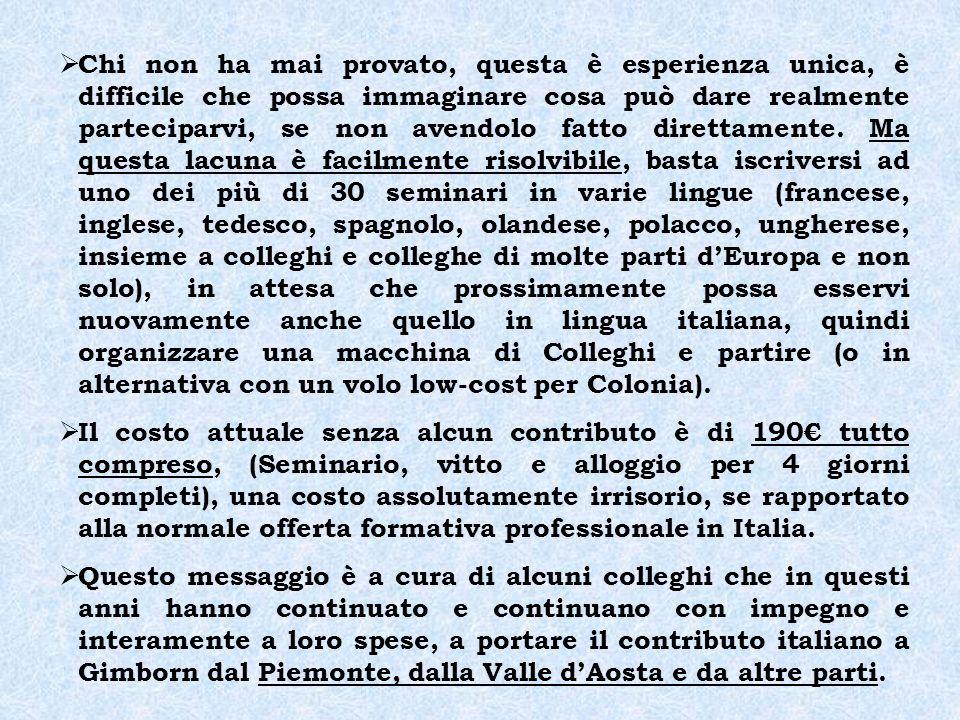 Maurizio Zanoni Delegazione Regionale del Piemonte e allora…….. vi aspettiamo numerosi !