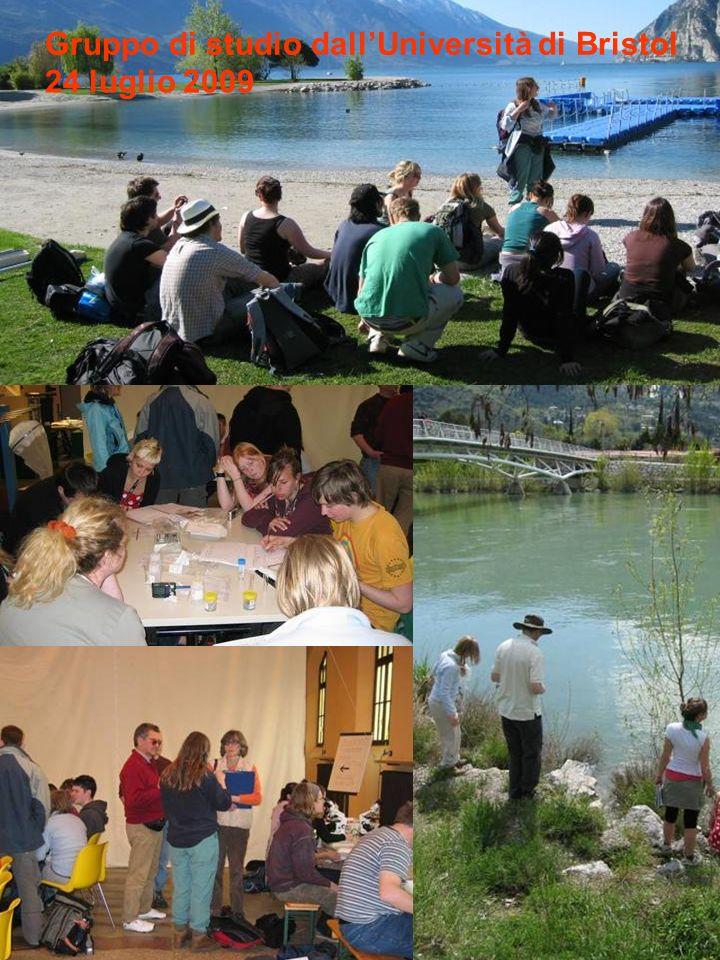 Gruppo di studio dallUniversità di Bristol 24 luglio 2009