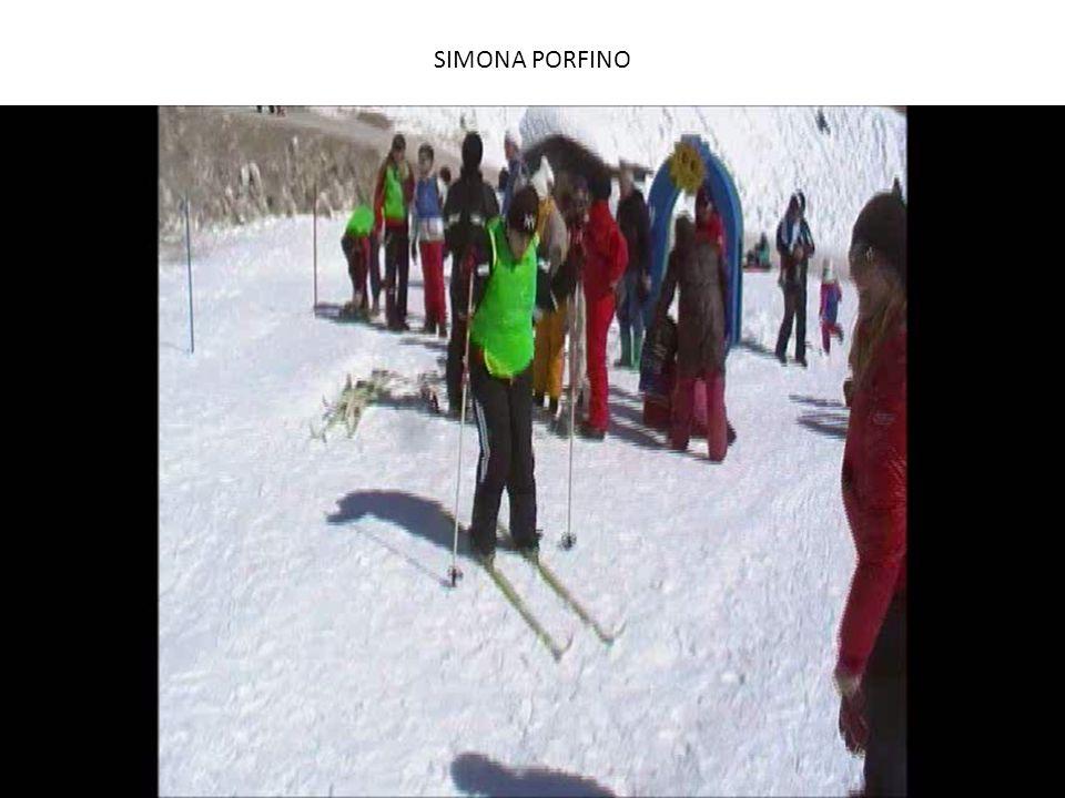 SIMONA PORFINO