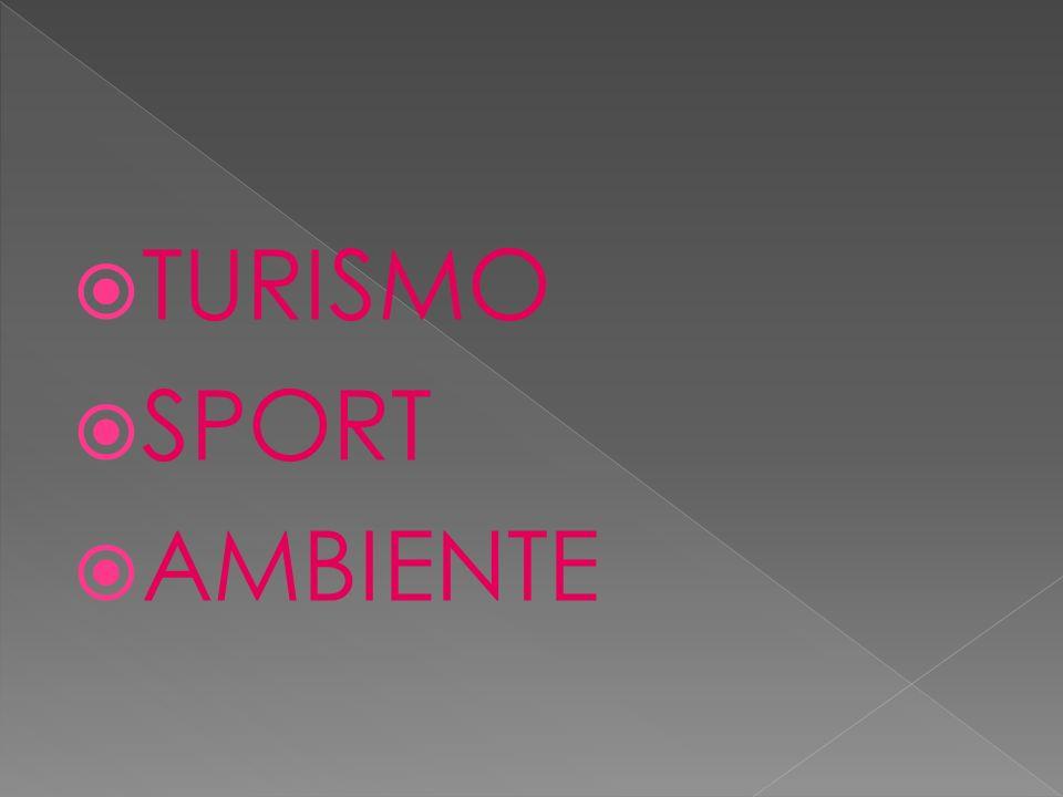 TURISMO SPORT AMBIENTE