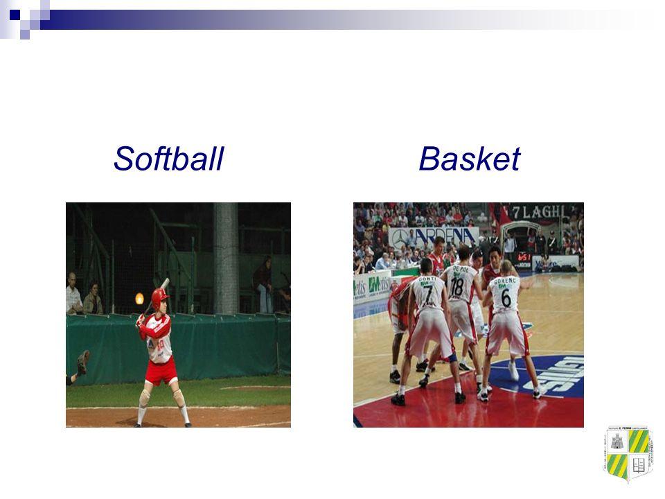 SoftballBasket