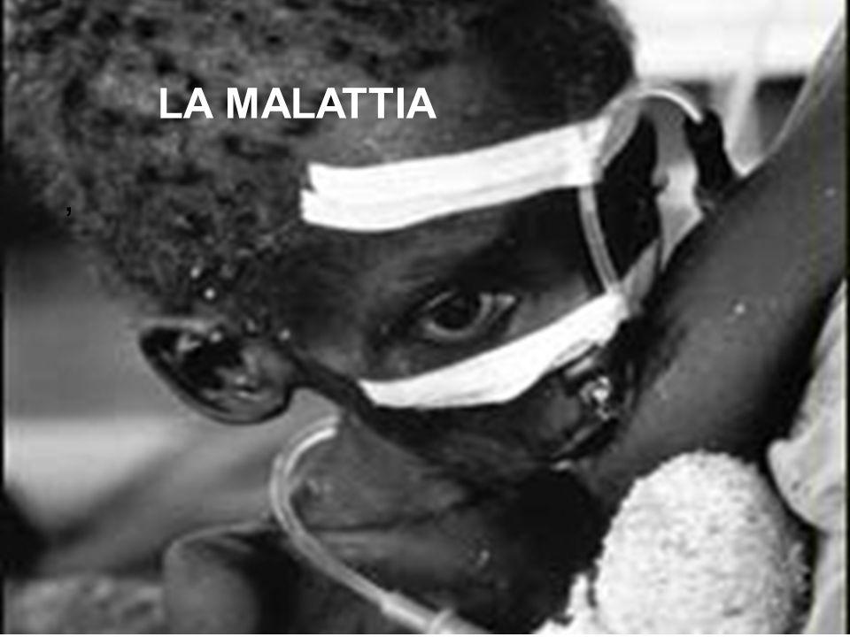 , LA MALATTIA