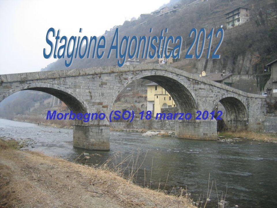 Alice Piganzoli di Morbegno (SO) Categoria ED2 Atleta dal 2011