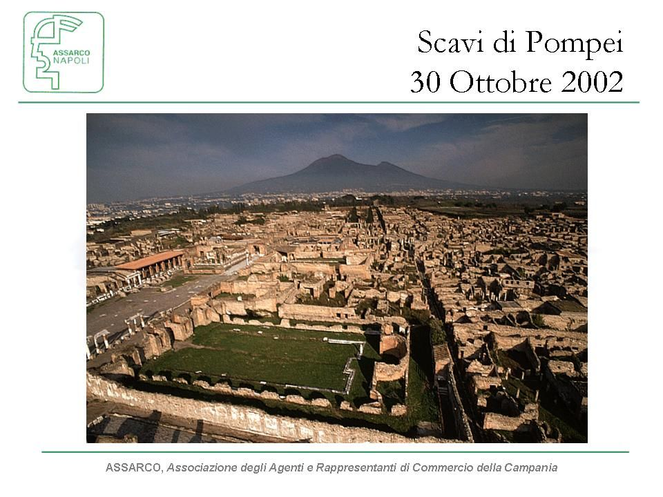 ASSARCO, Associazione degli Agenti e Rappresentanti di Commercio della Campania