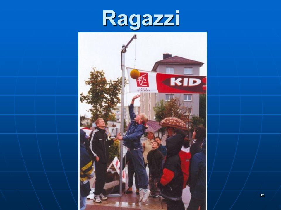 32Ragazzi