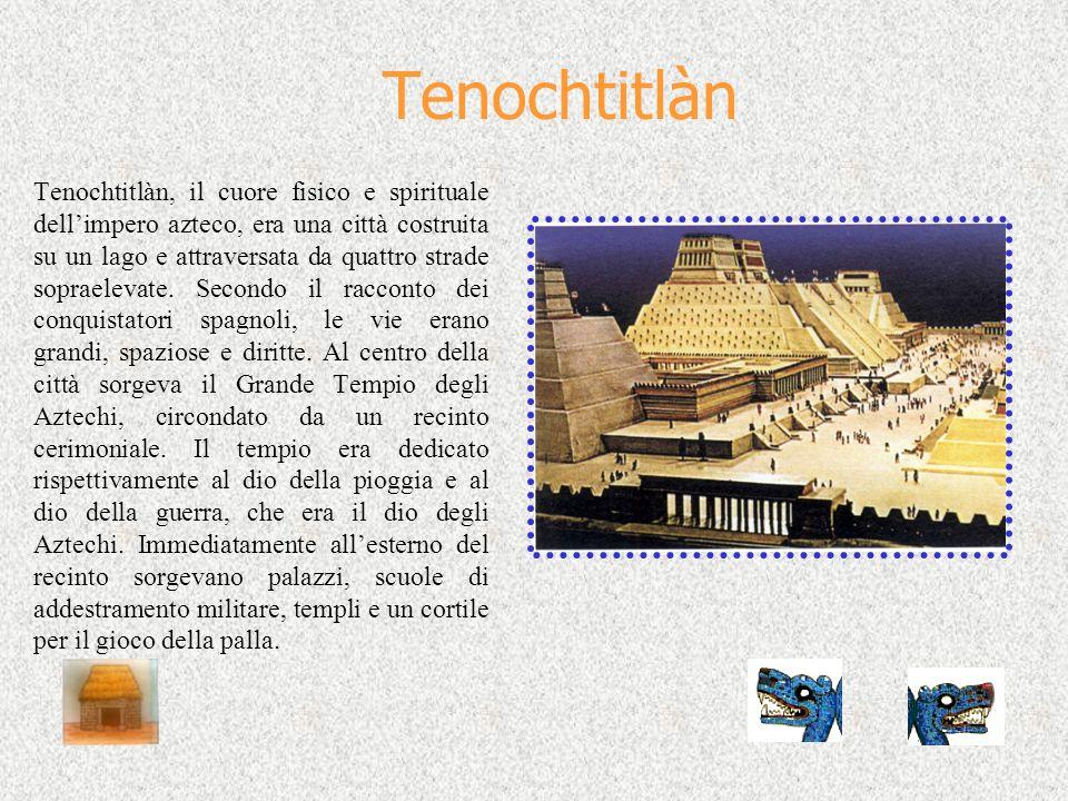 Chichén Itzà La città maya di Chichén Itzà venne costruita in posizione strategica al centro dello Yucatàn e diventò ben presto un importante centro d