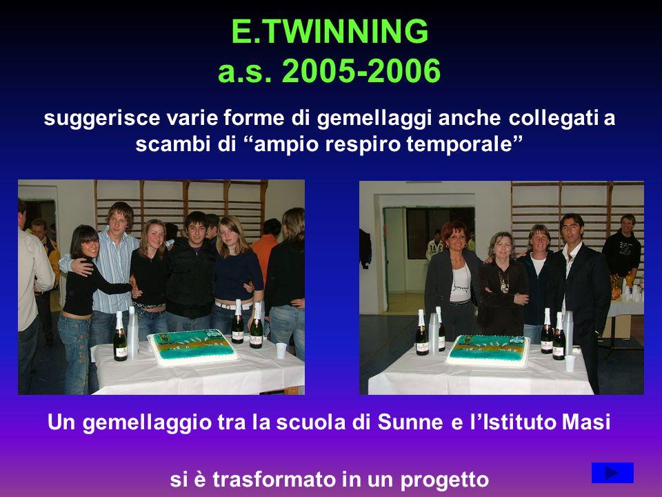 E.TWINNING a.s.