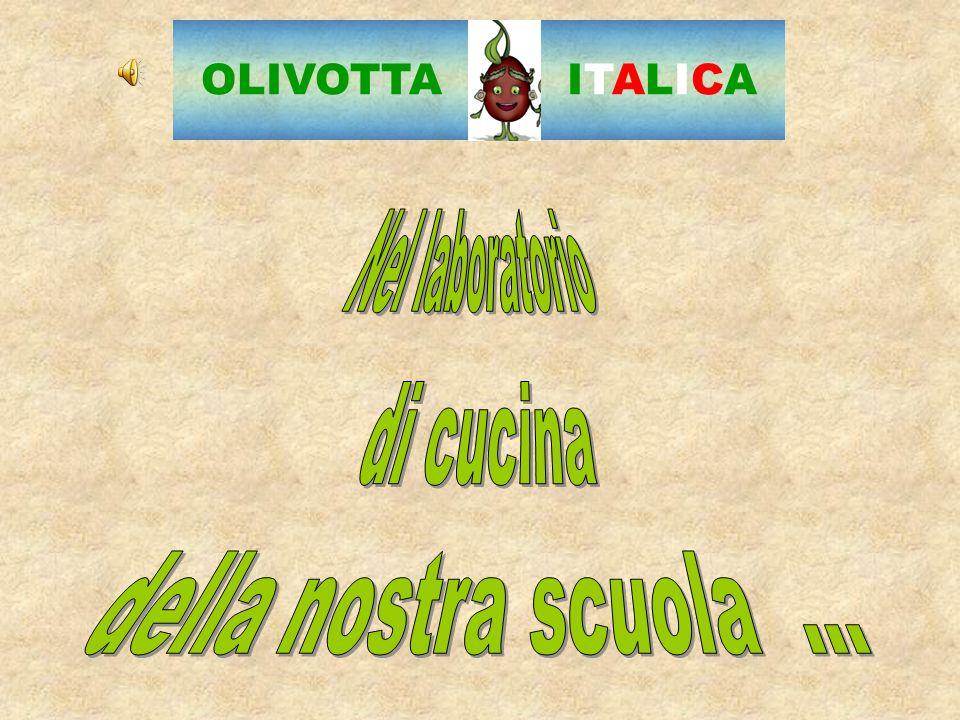 OLIVOTTA ITALICA