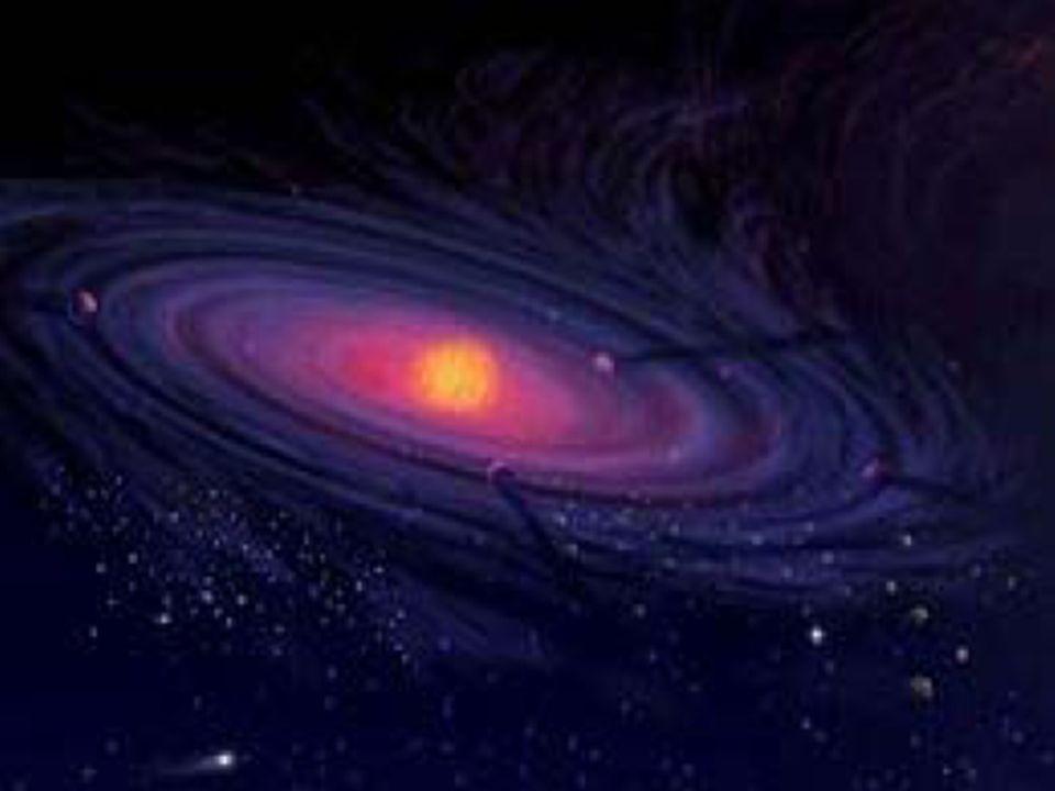 Origine del Sistema Solare Mentre il nucleo del proto-Sole si riscaldava fino a raggiungere le temperature necessarie per le reazioni termonucleari, nel disco circostante accrescevano alcuni corpi attraverso delle collisioni e attirando frammenti più piccoli presenti nello spazio circostante; Da questo processo si sarebbero formati così i proto-pianeti, dai quali sarebbero derivati gli attuali pianeti, mentre il proto-Sole si trasformava in una stella gialla e stabile.
