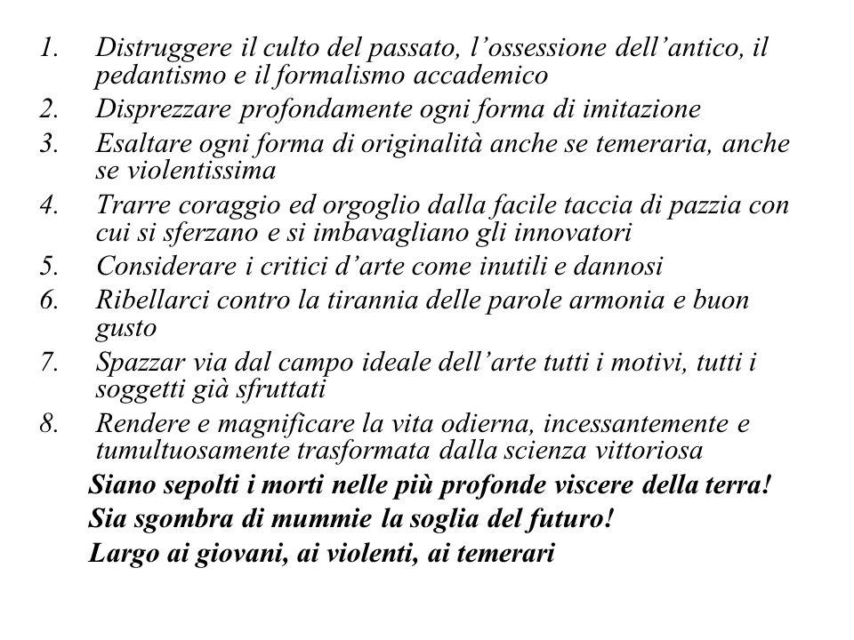 C.Carrà, manifesto Interventista.