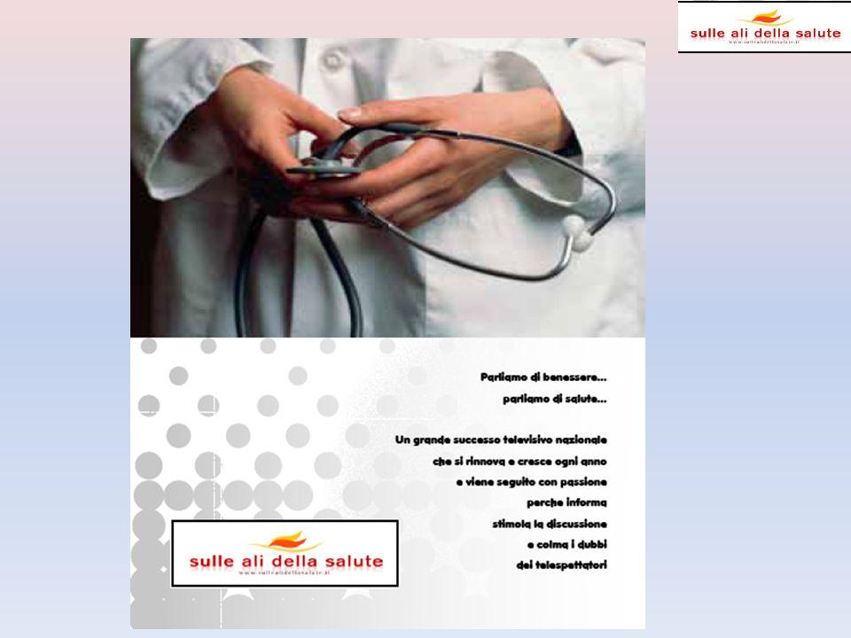 Link: www.sullealidellasalute.it