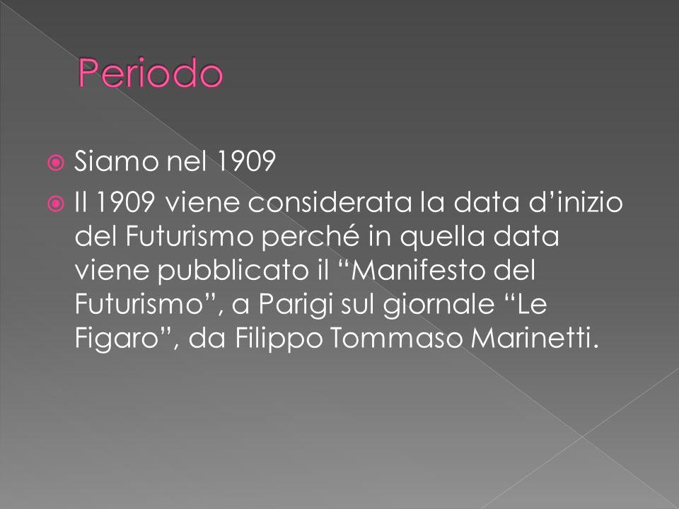 Milano è la città industriale per eccellenza, limmagine del progresso.
