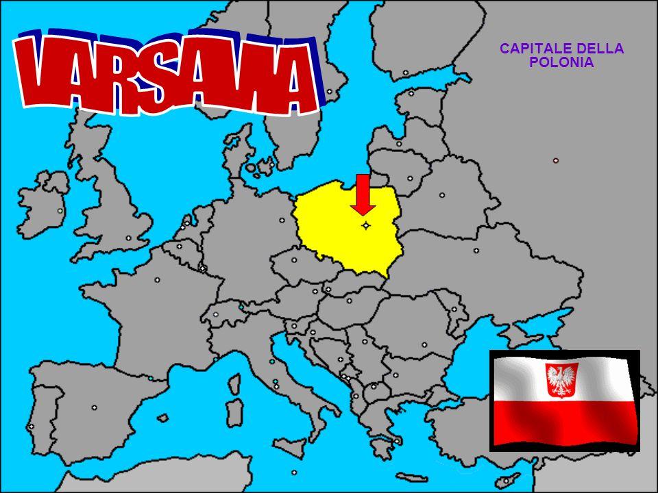 COME RAGGIUNGERE VARSAVIA Per raggiungere Varsavia impiegando il minor tempo è consigliabile prendere un volo che raggiunga questa città.