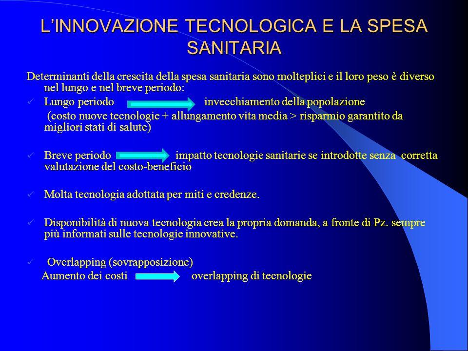 AllOspedale S.Matteo di Pavia, 10 anni di esperienza di lavoro a livello aziendale, istituzionale, associativo per coniugare lalta tecnologia e i bassi costi tramite linsieme di conoscenze tecnologiche relative ad aree innovative