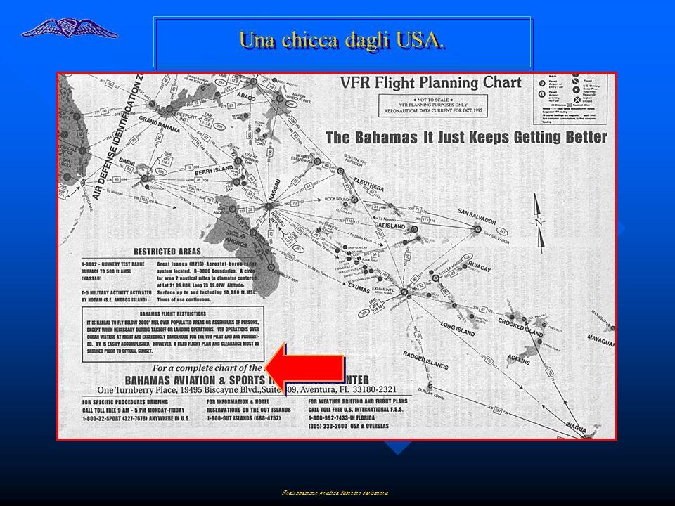 Realizzazione grafica fabrizio carbonera Una chicca dagli USA.
