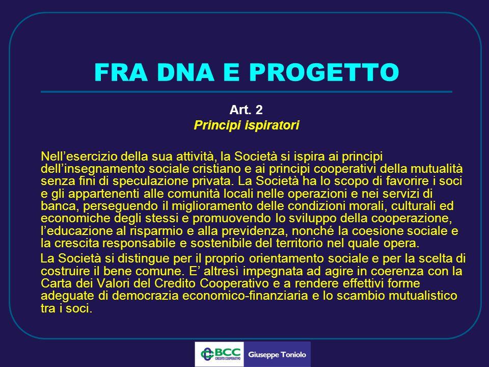 LUG 2010 FRA DNA E PROGETTO Art.