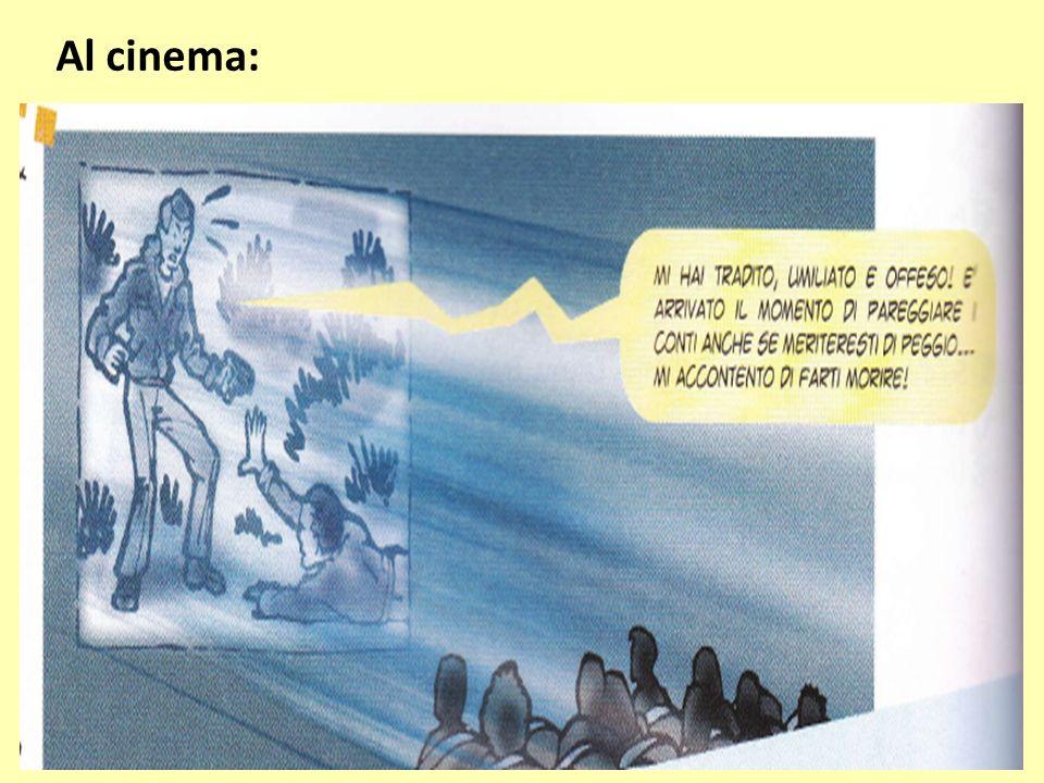 E voi, avete mai visto un film che ha come tema la VENDETTA e/o il PERDONO?