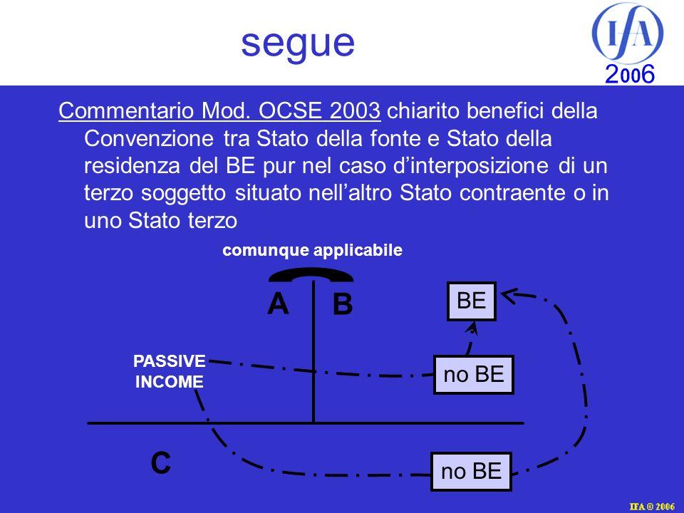 IFA © 2003 2 00 6 segue Commentario Mod.
