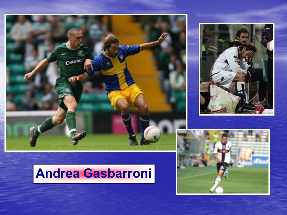 Andrea Gasbarroni
