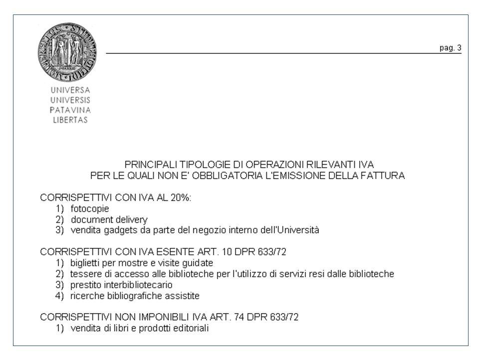 Gli obiettivi a medio termine (2011) Gli obiettivi a medio termine sono: periodizzazione archivistica 2° Rapporto sugli archivi universitari iper/metasito-web per gli archivi storici universitari