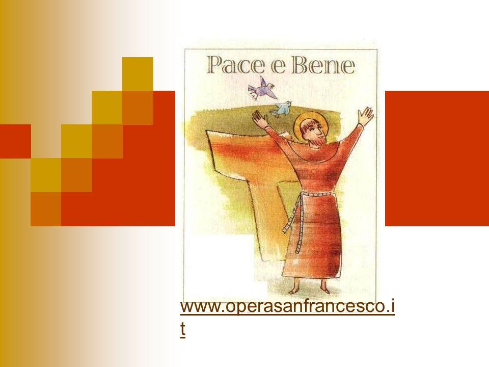 www.operasanfrancesco.i t