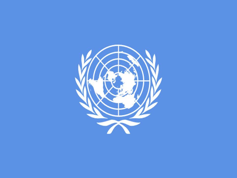 Introduzione ONU o Organizzazione delle Nazioni Unite Organizzazione internazionale basata sul reciproco riconoscimento della sovranità di ciascuno degli stati membri; i suoi scopi sono quelli di mantenere la pace e la sicurezza internazionale, sviluppare relazioni amichevoli tra le nazioni, promuovere la cooperazione in materia economica, sociale e culturale, e favorire il rispetto dei diritti umani e delle libertà fondamentali.