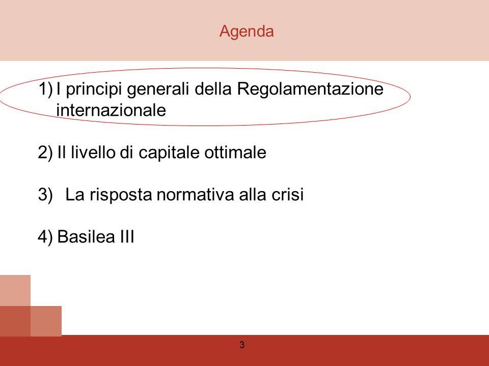 24 La situazione italiana