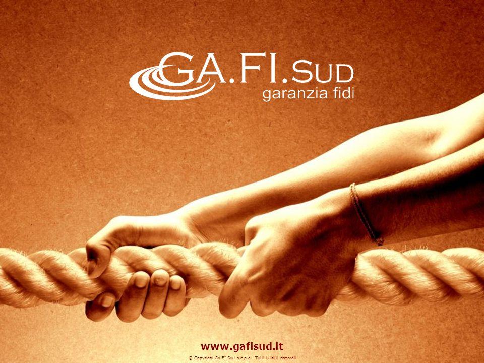 www.gafisud.it © Copyright GA.FI.Sud s.c.p.a - Tutti i diritti riservati © Copyright GA.FI.Sud s.c.p.a - Tutti i diritti riservati www.gafisud.it