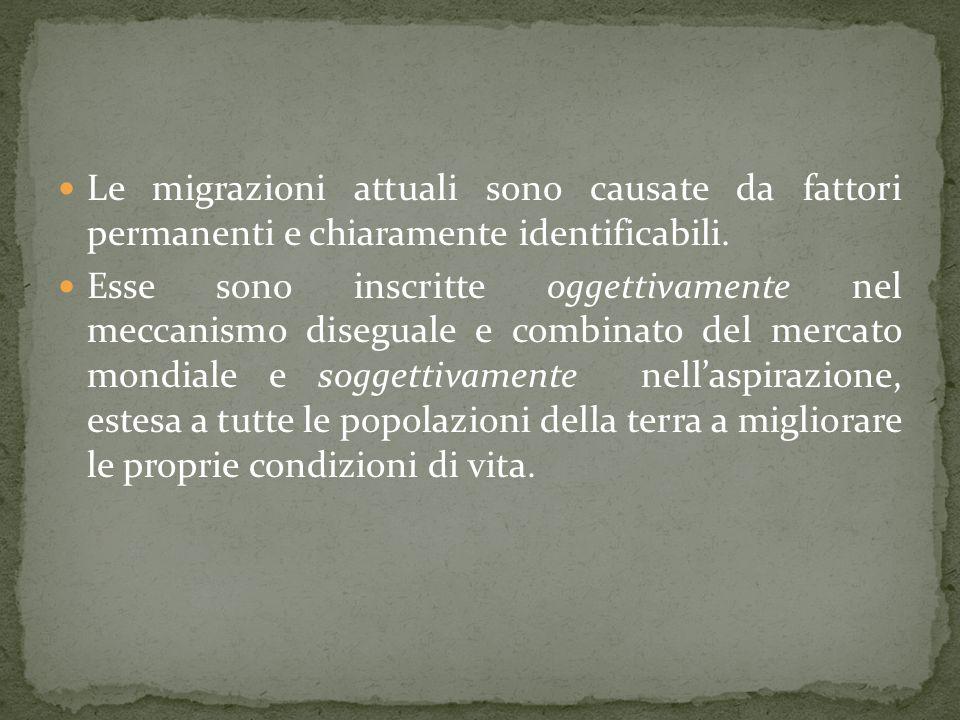 A livello comunitario si è intrapreso da diversi anni un processo di armonizzazione delle politiche in materia di immigrazione e soprattutto di asilo.