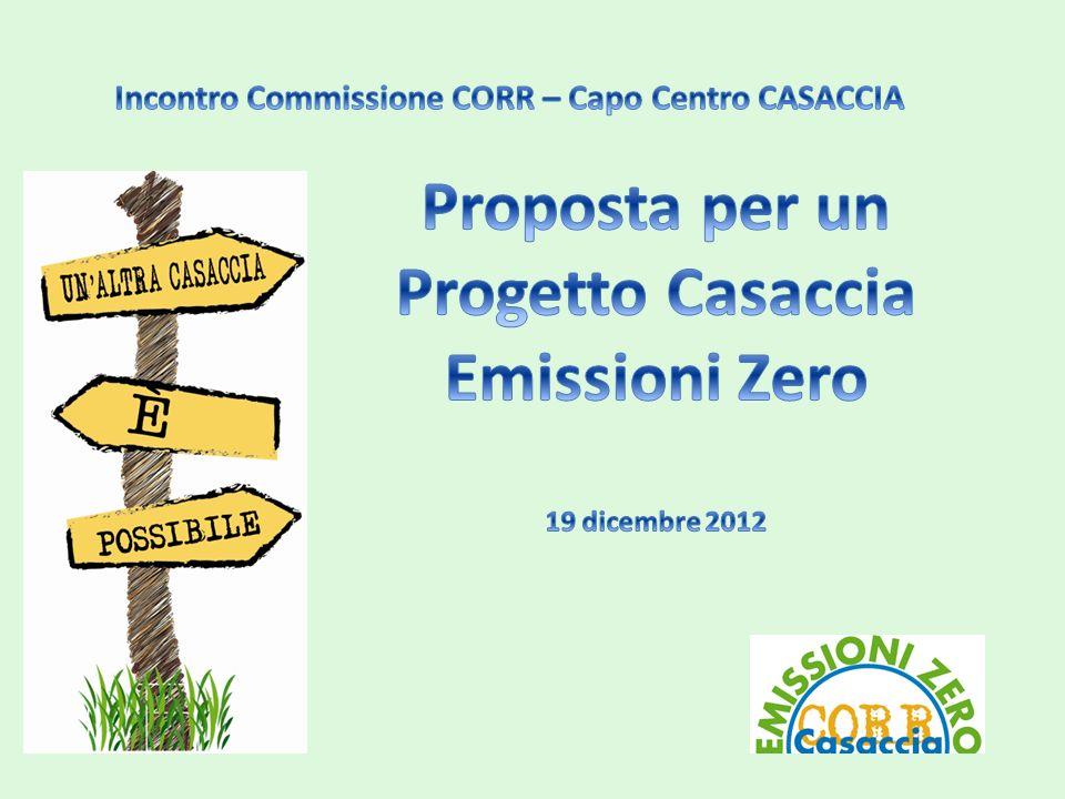 Sviluppo di un prototipo di centro di Ricerca energeticamente ed ambientalmente sostenibile (autosufficiente, multifunzionale, a zero- emissioni) basato su fonti rinnovabili e su azioni di risparmio energetico, in linea con le direttive nazionali ed europee e con la missione dellEnte (Audizione del Commissario Commissione Industria e Senato sulla strategia Energetica nazionale – 30 maggio 2012 e Accordo di Collaborazione ENEA – CRA del 3 maggio 2012) Scopo del progetto