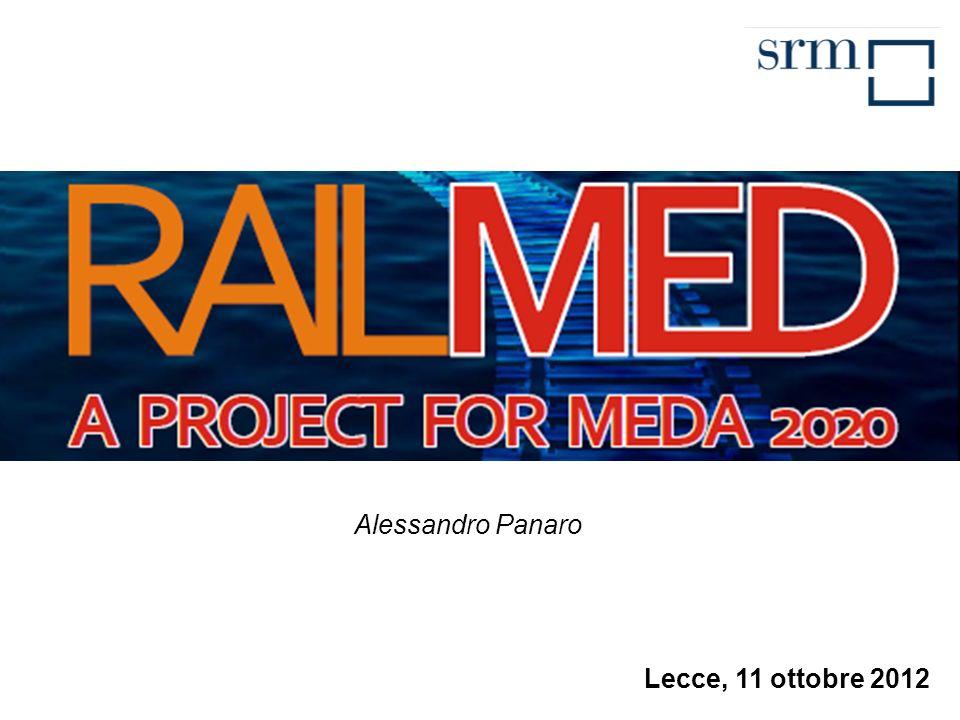 Lecce, 11 ottobre 2012 Alessandro Panaro