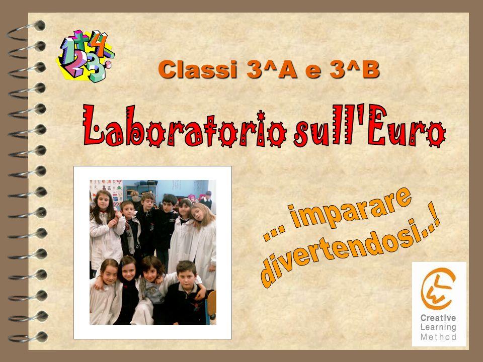 Classi 3^A e 3^B