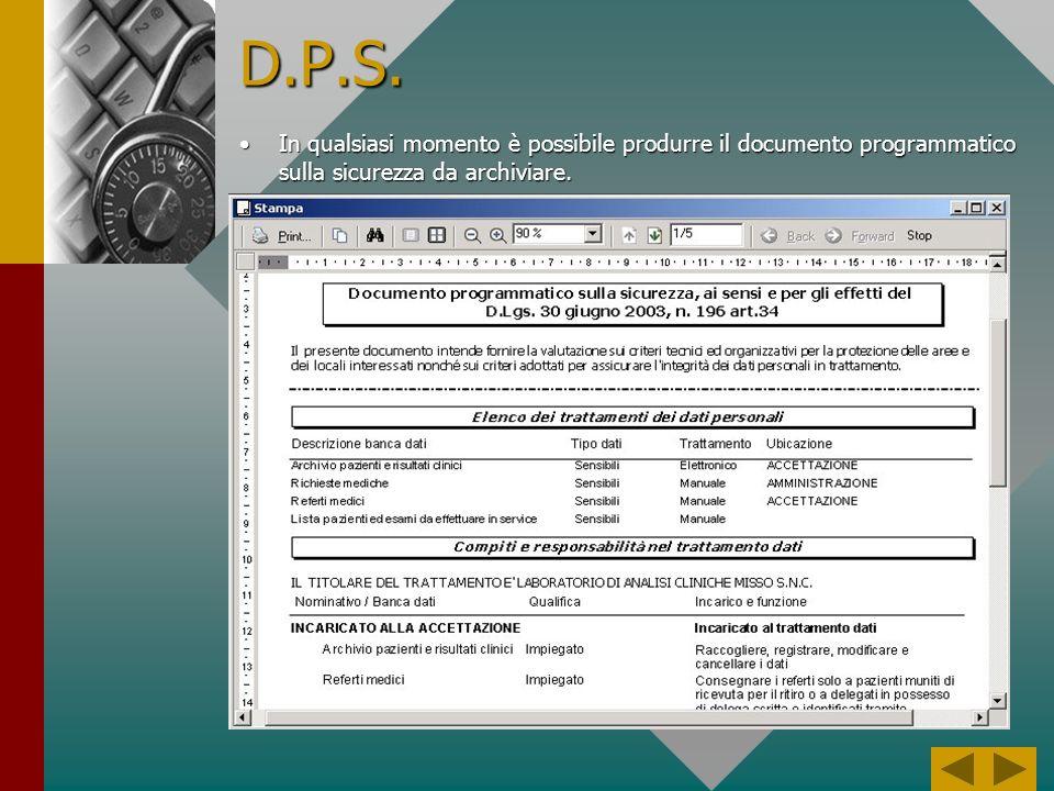 D.P.S.